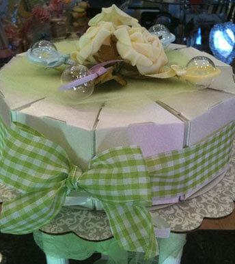 Long island gift baskets custom gift baskets custom baby gift baskets long island negle Choice Image